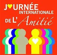 Journée internationale de l'amitié