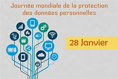 Journée mondiale de la protection des données